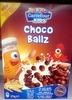 Choco ballz - Produit