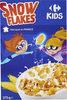Snow flakes - Produit