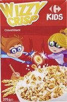 Wizzy Crisp - Produit - fr
