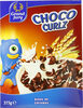 Choco Curlz - Product