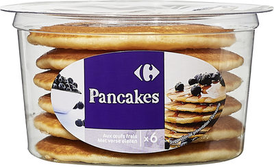 Pancakes - Product