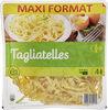 Tagliatelles friaches - Produit