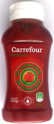 Ketchup - Produit