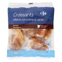 Croissa. Rel.crema cacao - Product - es
