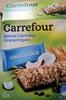 Barres Céréales Choco coco - Product