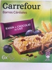 Raisin & Chocolat au lait - Product