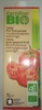 100 % Pur fruit pressé, Jus de tomate bio salé à 3 g/l - Produit