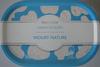 Crème glacée Yaourt nature Carrefour - Produit