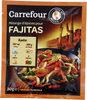 Mélange d'épices pour FAJITAS - Producto