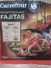 Mélange d'épices pour FAJITAS - Produit