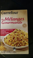 melanges gourmands - Produit - fr