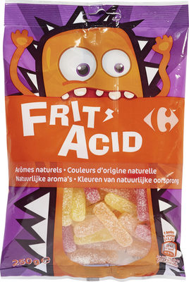 Frit'Acid - Product