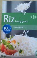 Riz Long Grain - Product