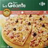 Pizza La Géante Royale - Product