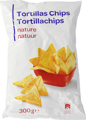Tortilla chips - Product - fr