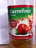 Jus de pomme - Produit - fr