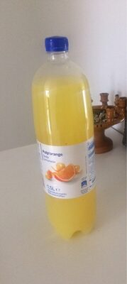 Pulp'orange - Product - fr