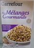 Nos Mélanges Gourmands (Legumbres precocidas) - Product