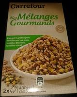 Nos Mélanges Gourmands - Épeautre, Petits Pois, Lentilles Vertes, Soja, Lentilles Blondes, Lentilles Corail - Producto