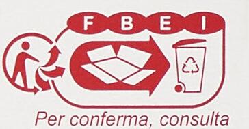 Couscous grains moyens - Istruzioni per il riciclaggio e/o informazioni sull'imballaggio - fr