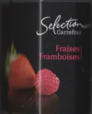 Fraises Framboises - Produit - fr