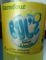Limonada carrefour - Produit - es