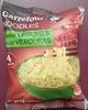 Noodles saveur Légumes - Produit