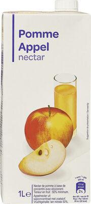 Pomme nectar - Product - fr