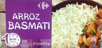 Arroz Basmati - Product - es