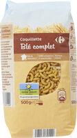 Coquillettes au Blé complet - Prodotto - fr