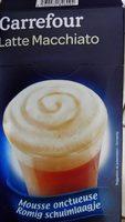 Latte Macchiato - Produit - fr