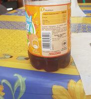 Iced tea - Produit - fr