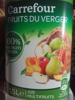 Fruits du Verger - Produit