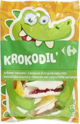 KROKODIL' - Product - fr
