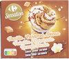 Cônes vanille - Produit