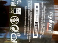 O'GALWAN Classic Liqueur - Voedingswaarden - fr