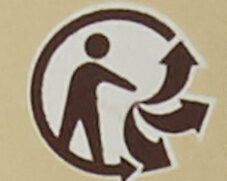 Sirop de citron - Instruction de recyclage et/ou informations d'emballage - fr