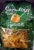 Pasta Tagliatelle - Produit
