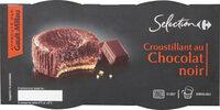 Croustillant au Chocolat Noir - Produit - fr