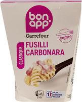 Festonate carbonara - Product - fr
