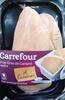 Foie gras de canard extra à cuisiner pour escalopes et terrine - Product