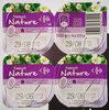 Yaourt nature 0% - Produit