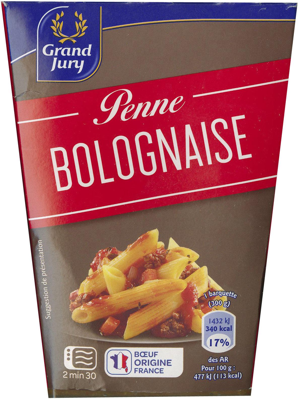 Festonate Bolognaise - Produit - fr