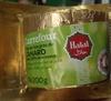 Bloc de foie gras de canard avec 30 % de morceaux - Product