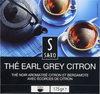 Thé Earl Grey Citron - Produit
