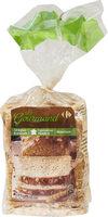 Le Gourmand - Produit - fr