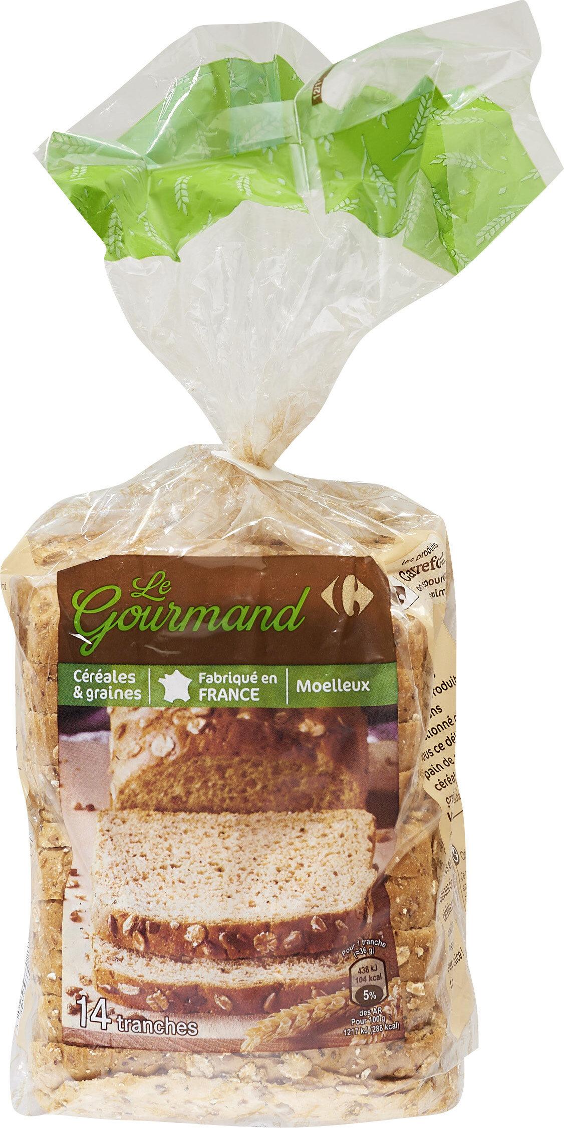Le Gourmand - Prodotto - fr