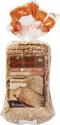 Le Gourmand - Product - fr