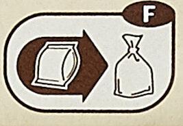 Vollkornbrot - Instruction de recyclage et/ou informations d'emballage - fr