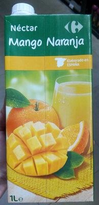 NéctarMango Naranja - Product